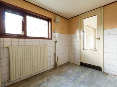 Boezemstraat 30 in Ridderkerk 2987 BG