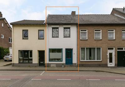 Humcoverstraat 44 in Meerssen 6231 JP