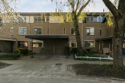 Pierre Monteuxstraat 88 in Hengelo 7558 EC