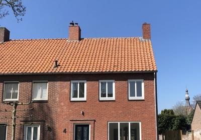 Rogier Van Leefdaelstraat 4 in Hilvarenbeek 5081 JL