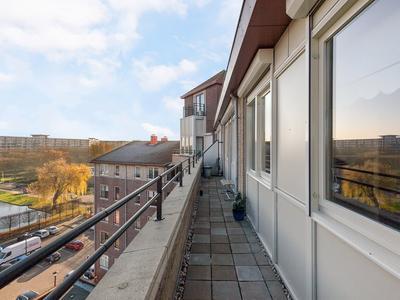 Vechtstraat 83 in Ridderkerk 2987 CX