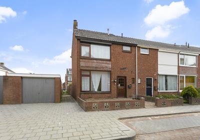 Maarten Trompstraat 45 in 'S-Hertogenbosch 5224 GE