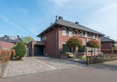 Merwe Donk 41 in Gorinchem 4207 XA