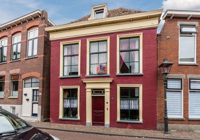 Overschiese Dorpsstraat 128 in Rotterdam 3043 CV