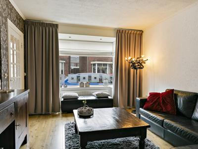 Esdoornstraat 23 in Enschede 7545 HK