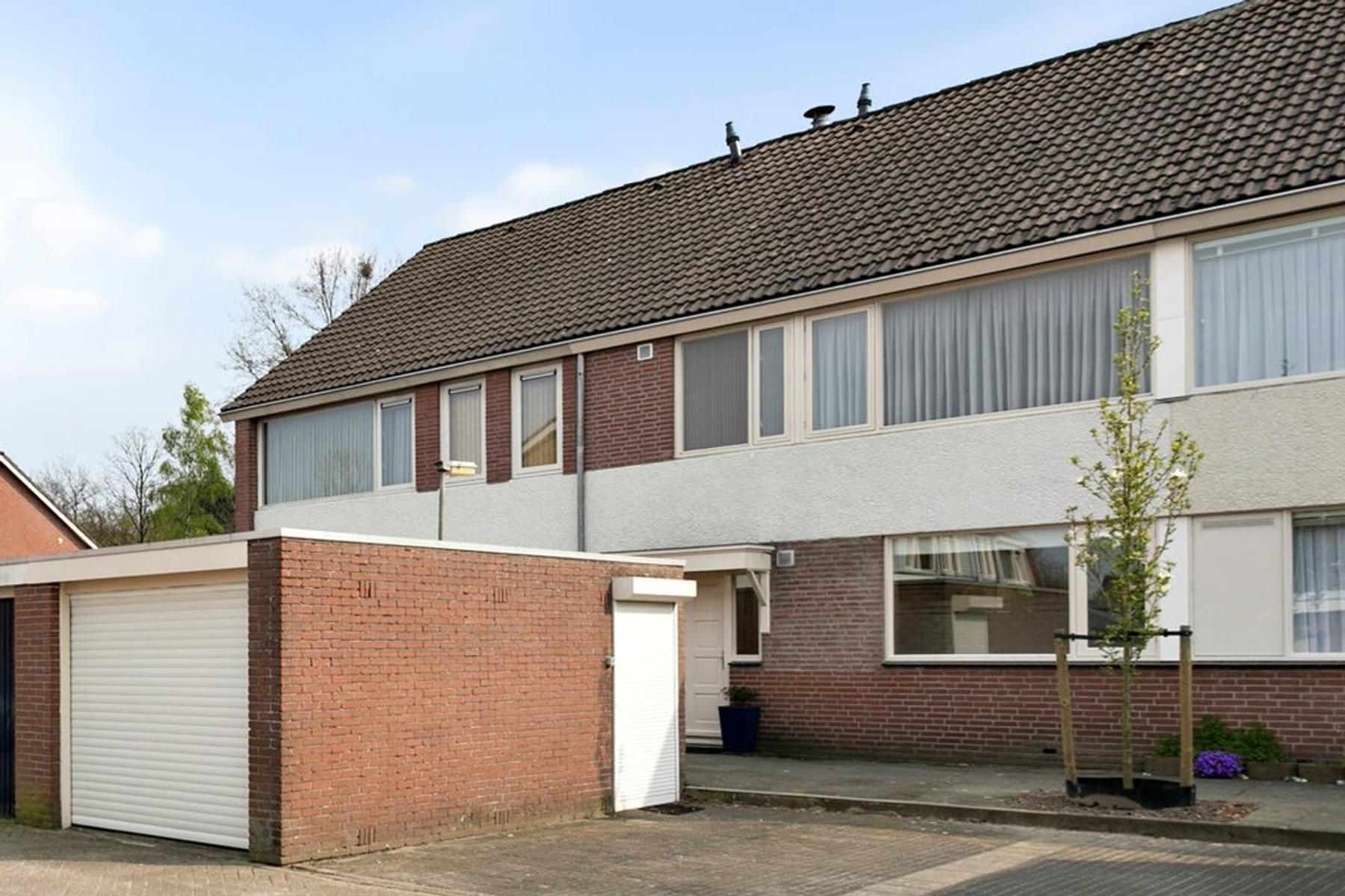 Leonardusdal 29 in Valkenswaard 5551 CC