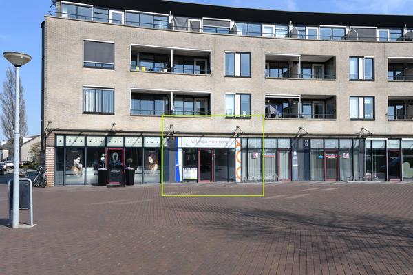 Klaverplein 12 in Elburg 8081 DN
