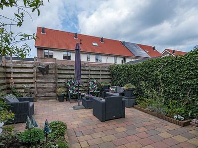 Omdraai 19 in Harlingen 8862 DC