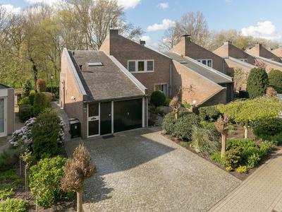 Bosrand 14 in Schiedam 3121 XA