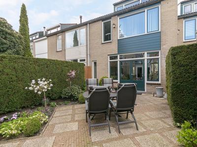 Offenbachrode 4 in Zoetermeer 2717 DG