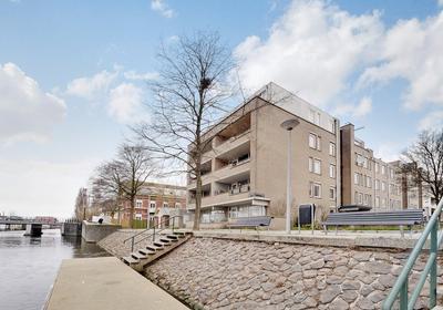 Dick Greinerstraat 15 in Amsterdam 1019 CP