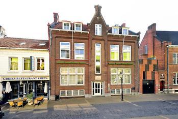 Begijnengang 15 C in Venlo 5911 JL