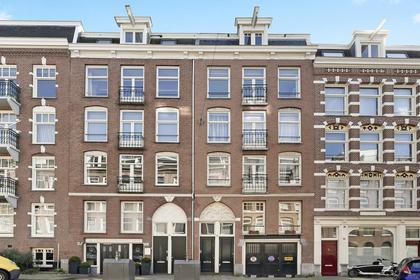 Balthasar Floriszstraat 34 Iii+Iv in Amsterdam 1071 VD