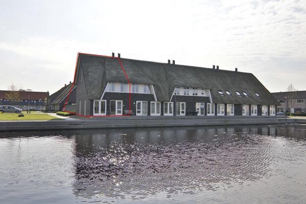 Antares 13 in Hoogeveen 7904 AM