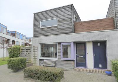 Van Loonstraat 50 in Leeuwarden 8932 AV