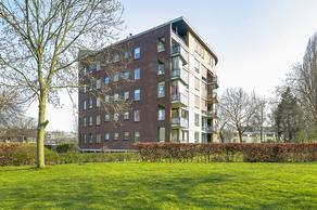 Luxemburglaan 8 in Beverwijk 1946 SJ