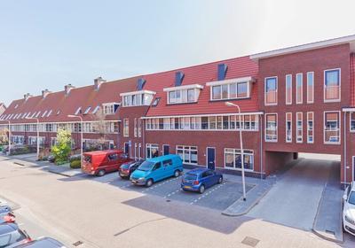 H. Reptonstraat 34 B in Velserbroek 1992 JG