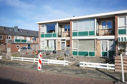 Daniel Noteboomstraat 46 in Noordwijk 2202 RL