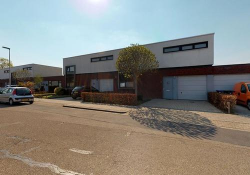 Burggraafstraat 6 in Heerlen 6411 XW