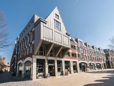 Pletterstraat 119 in Zwolle 8011 VG