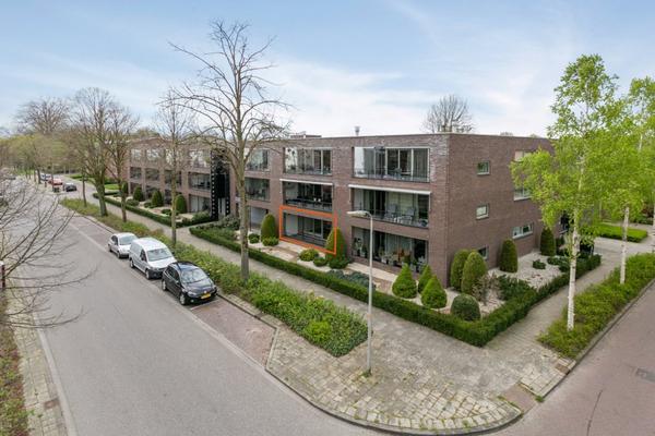 Joost Van Den Vondellaan 50 F2 in Deventer 7412 MS