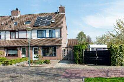 Warendorp 60 in Veenendaal 3905 WE