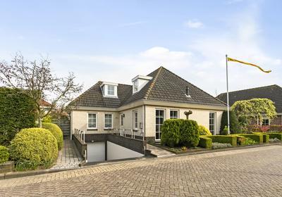 Schoefhaak 8 in Goudswaard 3267 BM