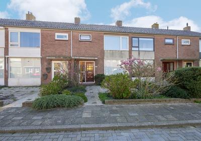 Rijnstraat 123 in Den Helder 1784 BW