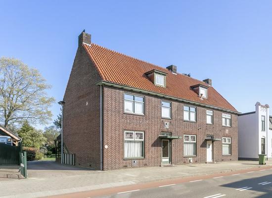 Spoorstraat 25 B in Boxmeer 5831 CH