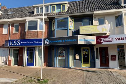 Middenweg 158 in Den Helder 1782 BL