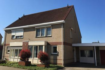 Van Bocholtzstraat 30 in Horst 5961 SG