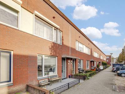 Blussestraat 3 in Amsterdam 1067 PZ