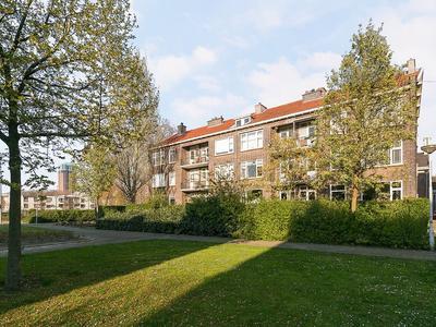 Willem Schurmannstraat 9 A in Rotterdam 3031 RM