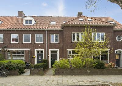 Cliviastraat 4 in Eindhoven 5644 LM