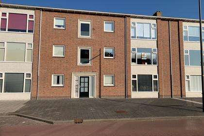Middenweg 43 in Den Helder 1782 BA