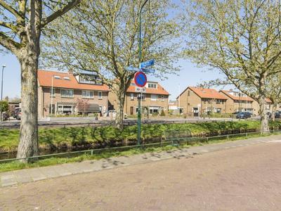 Prins Willem Van Oranjestraat 2 in Bunschoten-Spakenburg 3751 CW