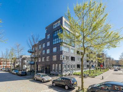 Johan Van Der Keukenstraat 178 in Amsterdam 1087 AZ