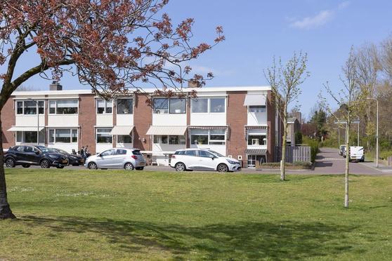 Willem De Zwijgerlaan 5 in Katwijk 2224 ER