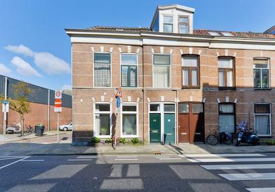 Morsweg 55 in Leiden 2312 AB