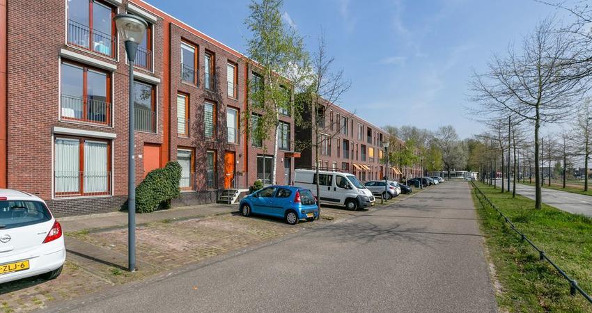 Zanddreef 32 in Eindhoven 5658 BN