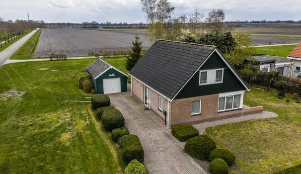 Pieter Venemakade 163 G in Kiel-Windeweer 9605 PN
