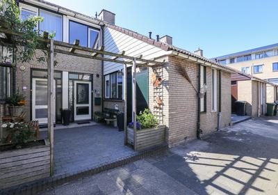 Speenhoffstraat 15 in Krimpen Aan De Lek 2931 XW