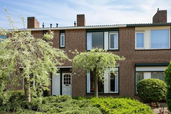 Zoeteind 11 in Veldhoven 5502 PM