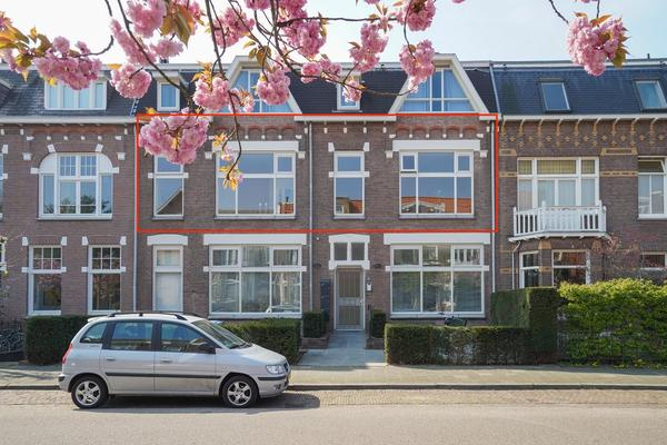 Javastraat 16 A in Nijmegen 6524 MB