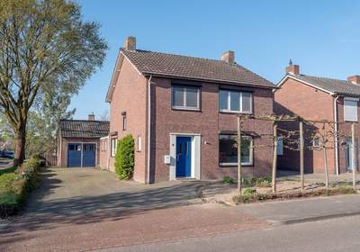 Kievitstraat 8 in Haler 6012 RH