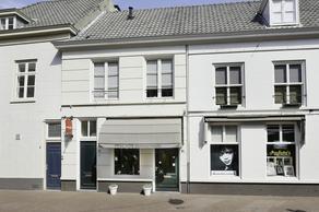 Achter Het Wild Varken 4 A in 'S-Hertogenbosch 5211 HK