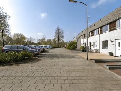 Hegdambroek 1009 in Nijmegen 6546 VC