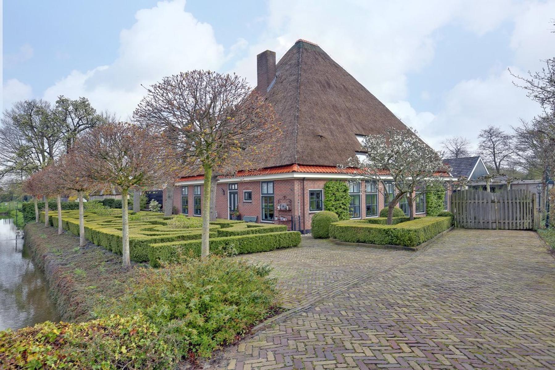 Keern 142 in Hoorn 1625 NK