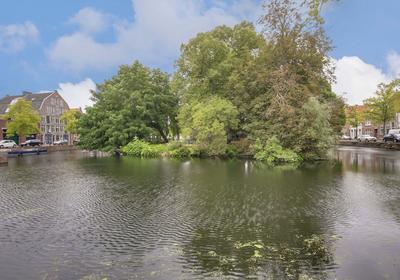 Nieuwendam 30 in Hoorn 1621 AR
