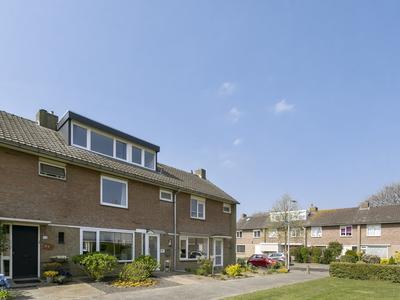 Smaragdstraat 17 in Nijmegen 6534 WL